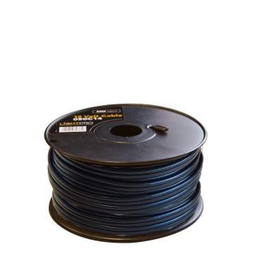 12 Volt kabel AWG14 - 50m