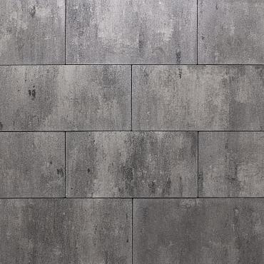 Demiton extra xs 30x60x5cm gothic