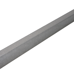 Opsluitband grijs 6x15x100cm
